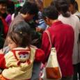 Quanzhou, Guilin women health checks NZCFS project