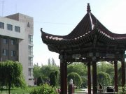 Hexi University