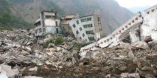 China Earthquake Appeal