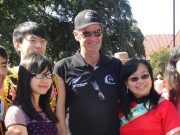 Advice for International Students and Hosts - NZCFS