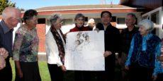 Shaanxi Delegation Visits Rotorua