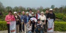 Discover China Tour – April 2011
