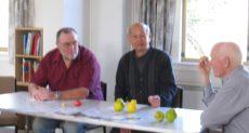 Rotorua Branch Newsletter – October 2011