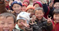 Doctor/Psychologist Needed to help Orphanage  near Xi'an, in China