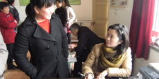Shaanxi Cooperative Project Monitoring