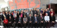 60th NZCFS Conference and AGM Report