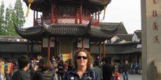"""Teacher Exchange – China Insights""   Dunedin Branch August Meeting"