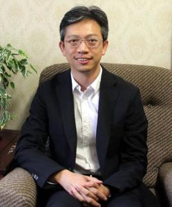 Ambassaodr Wang Lutong