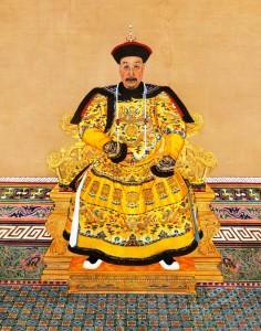 Emperor Qianlong.1