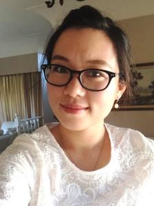 Zhang Min, Mandarin Corner Tutor