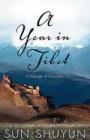 A year in Tibert book