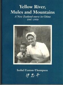 Isobel's book