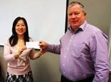 Hamilton branch's He Ming Qing fund-raising dinner is a great success