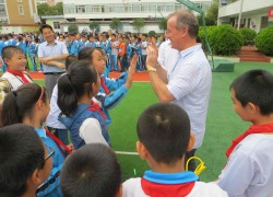 4. Kevin O'Halloran Shuangshipu School, PP&LD 2014_IMG_3399_sm