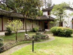Kezhi Garden, Qingpu waater town, Shanghai