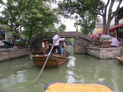Zhu Jiajiao, Qingpu, Shanghai