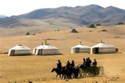 Mongolian Tour.1
