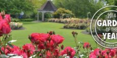Visit to Chinese Scholar's Garden at the award-winning Hamilton Gardens, 2014