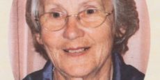 Obituary for June Clark – 26 June 1936 to 25 Dec 2014
