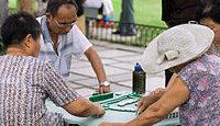 Dunedin NZCFS Event: Let's Learn Mahjong