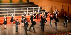 'Barock' School Choir takes part in Shanghai Spring International Music Festival, May 2015