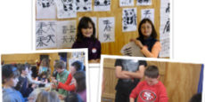 Chinese Culture Holiday Programme
