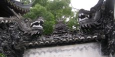 Places of Interest in Shanghai