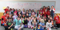 NZCFS Nelson Branch's Chinese Culture Holiday Programme is a success