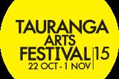 Tauranga Arts Festival (22 Oct – 1 Nov 2015)