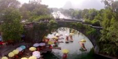 A Great Video of Chinese Scenery