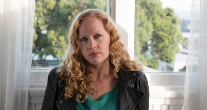 Auckland Poet Heidi North Bailey