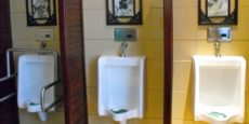 Some aspects of Chinese toilets