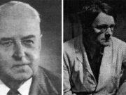 Joseph Rock and Joseph Needham