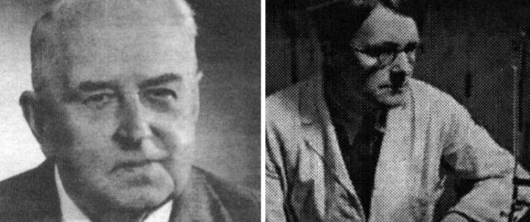 Joseph Rock and Joseph Needham: Science Adventurers in the China-Tibet Borderlands