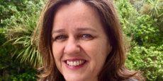 First Fellow of Winston Churchill Memorial Trust (NZCFS) is a Conservator