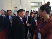Xi Yuanping President Xi Jinping's Little Brother