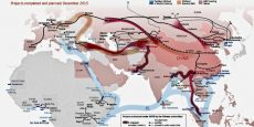The 'One Belt One Road' Initiative – a Chinese development plan which could interest NZ