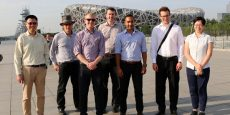 NZCFS 2017 Engineering Delegation to China: Ancient and Modern Wonders